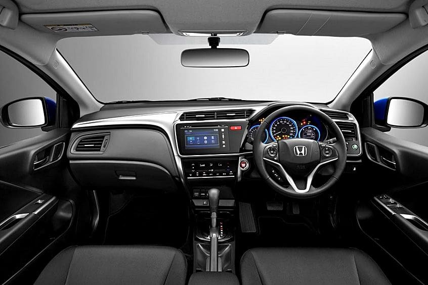Interior Honda City 2014 - 2016 GM6