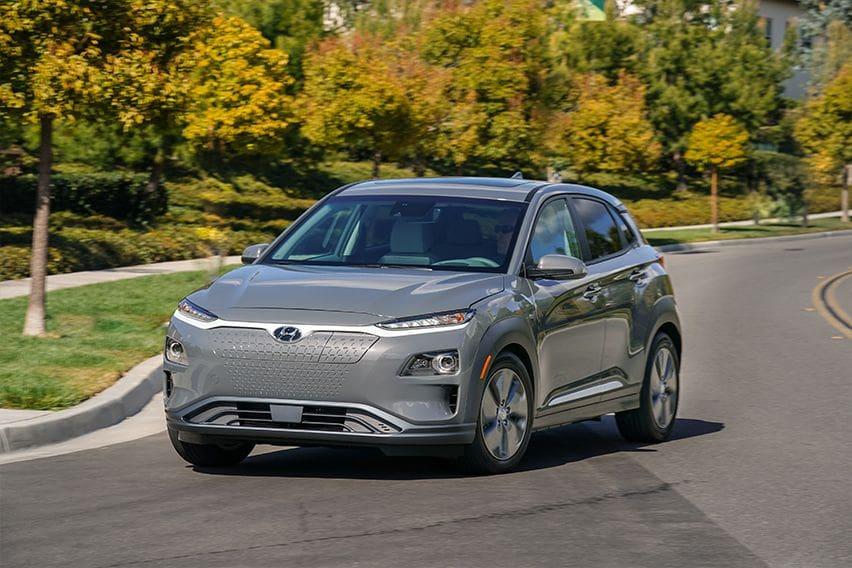 Hyundai Luncurkan Mobil Listrik Kona dan Ioniq 6 November 2020, Harga Estimasi Rp 600 Jutaan