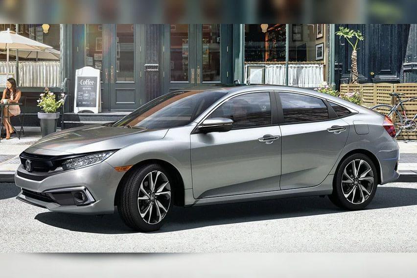 Honda Civic Siap Regenerasi Tahun Depan, Varian Sedan Dimatikan