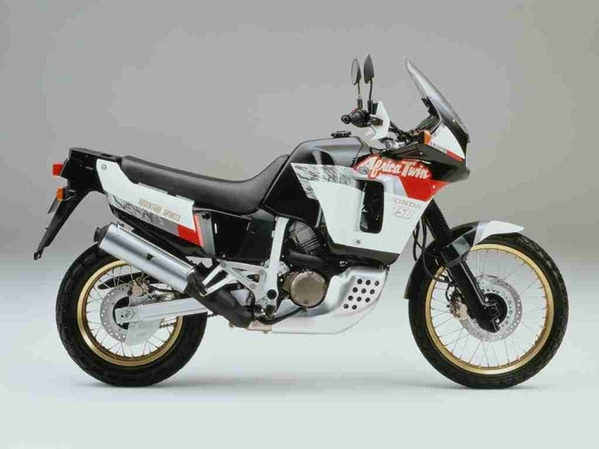 Africa Twin RD07