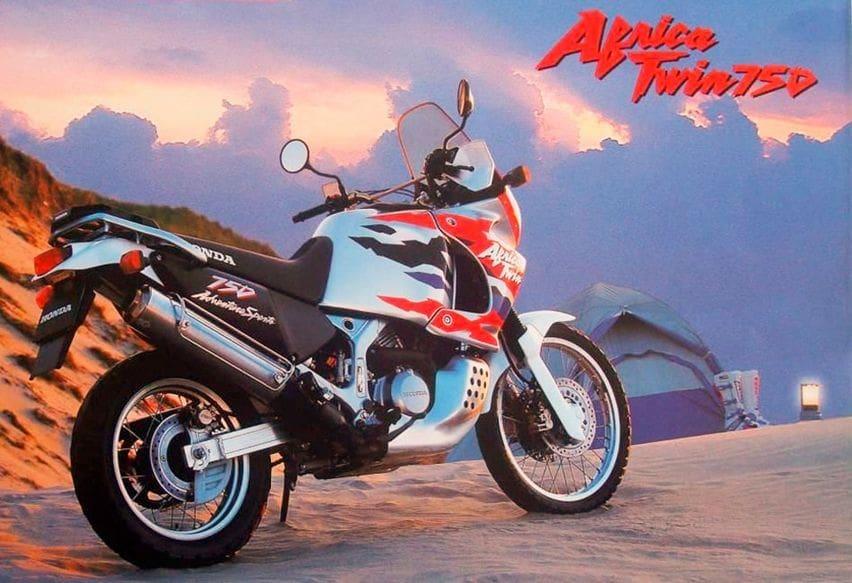 Menyingkap Perjalanan Honda Africa Twin: Lahir Dari Legenda Reli Padang Pasir (Part-1)