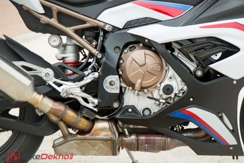 BMW S 1000 RR Pro M Sport