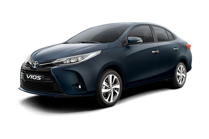Reasons to go for the Toyota Vios 1.5 G