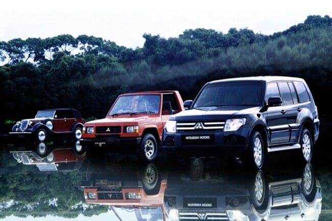 Mitsubishi Pajero Disuntik Mati, Begini Perkembangan Hidupnya