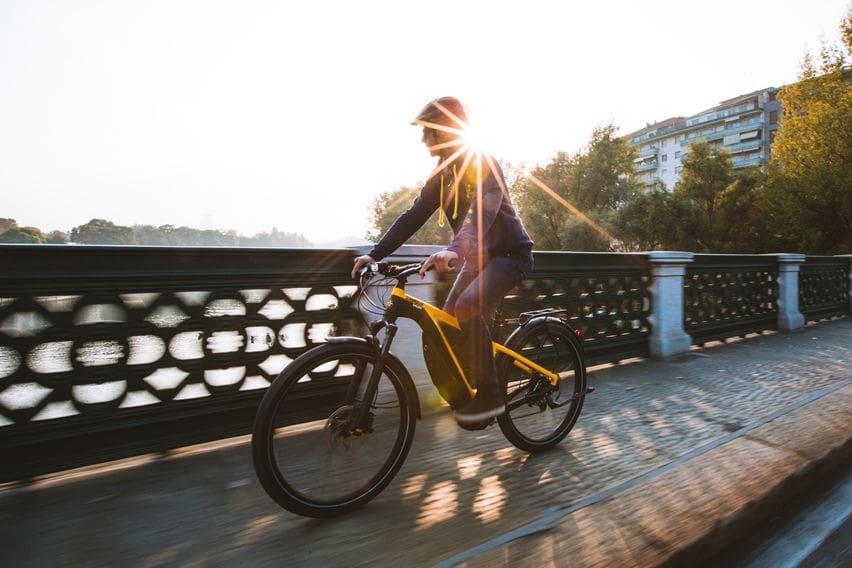 Ducati Luncurkan Scrambler Listrik Berwujud Sepeda
