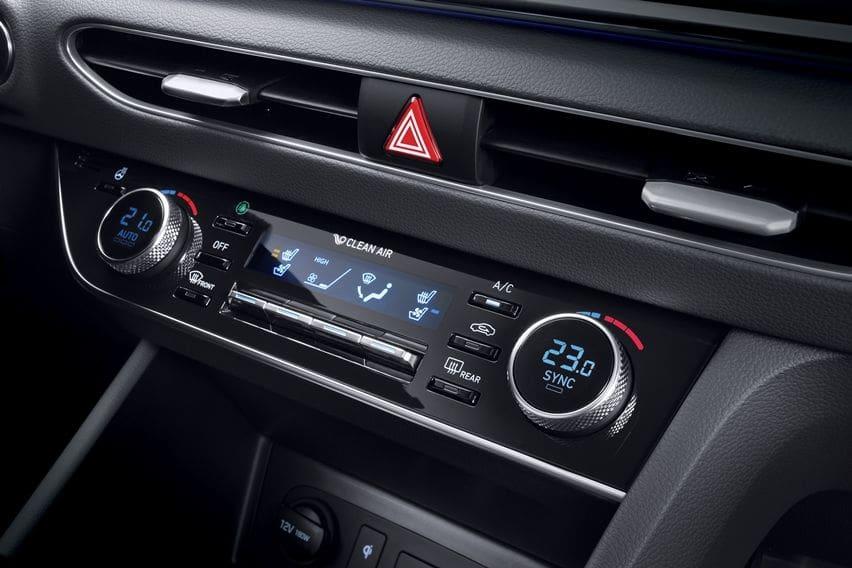 Teknologi AC Anyar Hyundai Sanggup Menghadirkan Udara Lebih Berkualitas