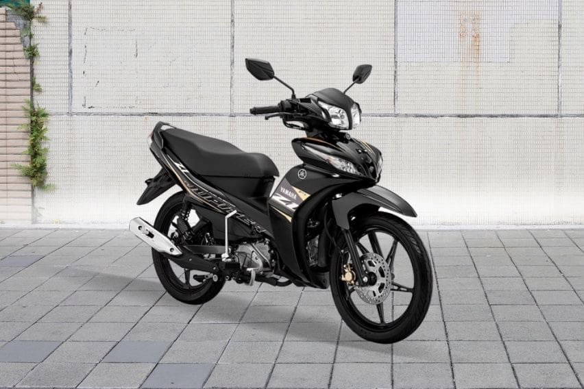 Yamaha Jupiter Z1 2020