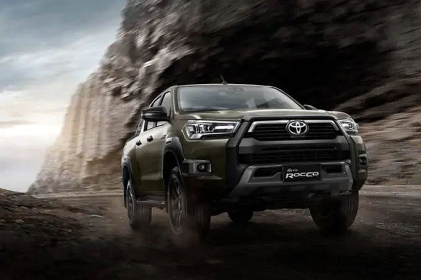 2020 Toyota Hilux bookings open