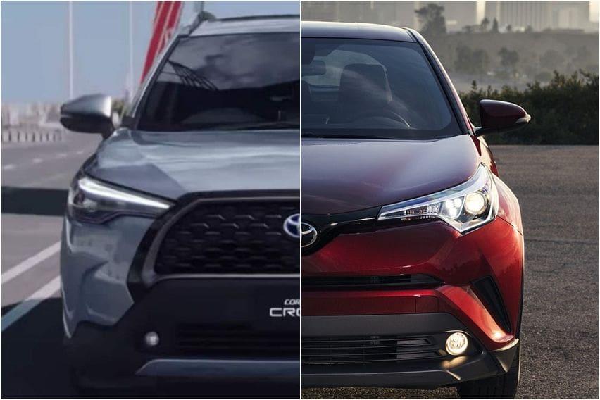 Banyak Kesamaan, Pilih Toyota Corolla Cross atau C-HR?