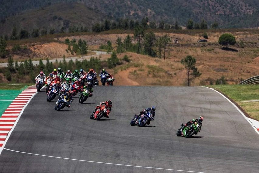 Sirkuit Portugal bakal jadi panggung penutup MotoGP 2020