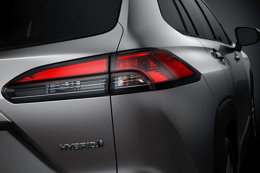 Spec inspection: Toyota Corolla Cross