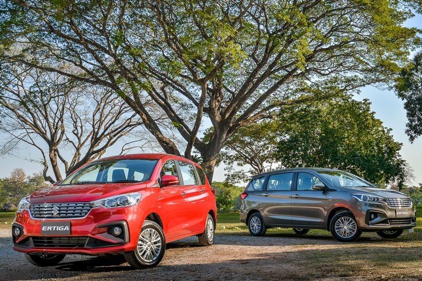 Ragam Fitur yang Harusnya Dimiliki Suzuki Ertiga