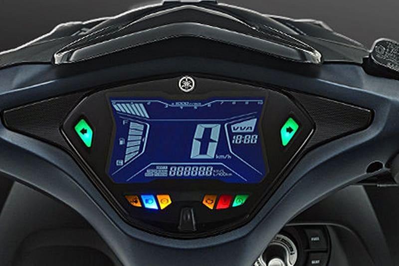 panel meter Aerox
