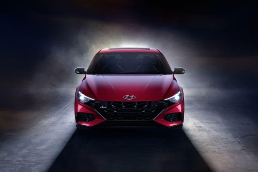 Hyundai Elantra N Line revealed, check details