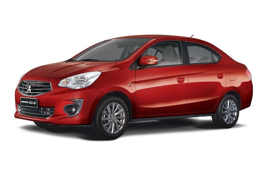 Proudly Pinoy made: Why the Mitsubishi Mirage G4 matters