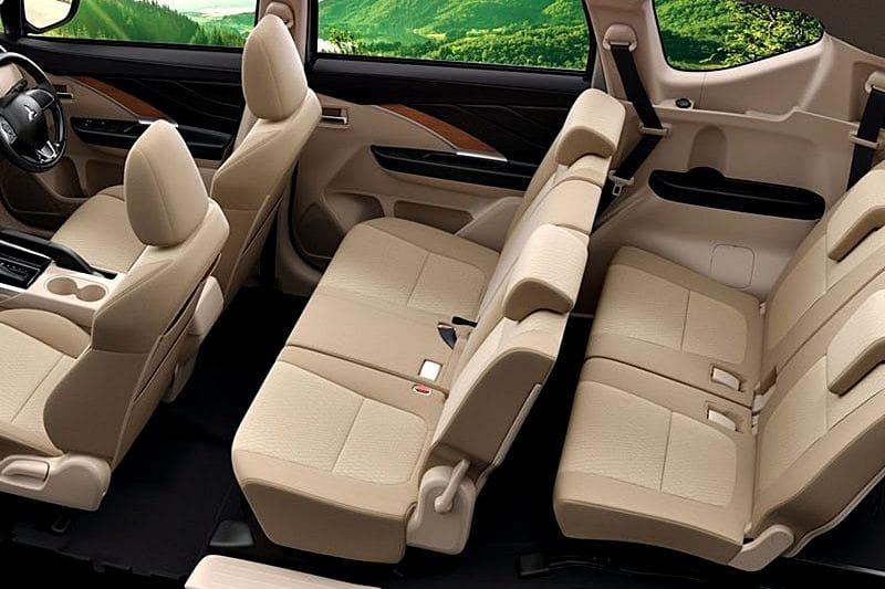 Kabin Mitsubishi Xpander