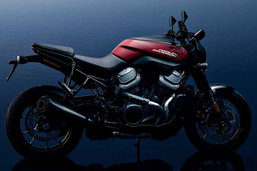 Harley-Davidson Bronx Hilang dari Laman Situs Web, Batal Diproduksi?