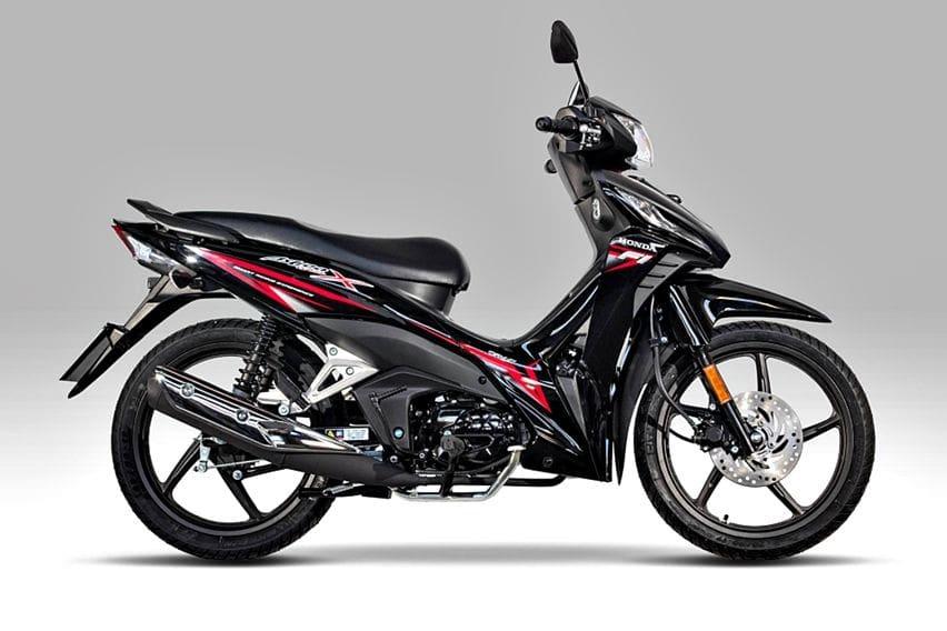 Honda Astrea Grand