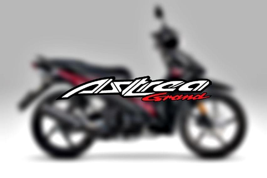 Honda Astrea Grand Masih Eksis, Banderolnya Hampir Rp 40 juta