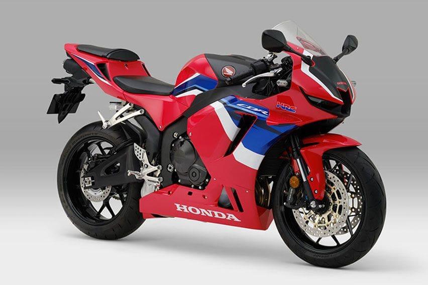 All-new Honda sport bike to launch Sept. in Japan