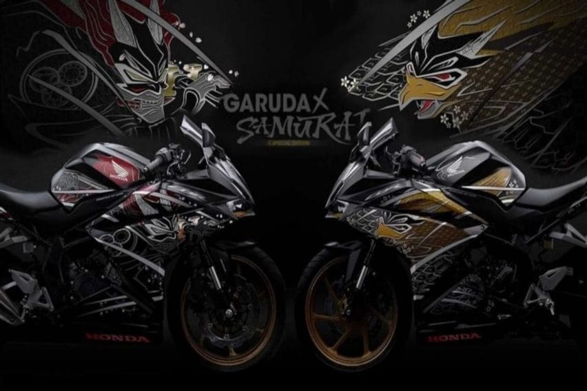 Honda CBR250RR SP Special Edition launched in Indonesia