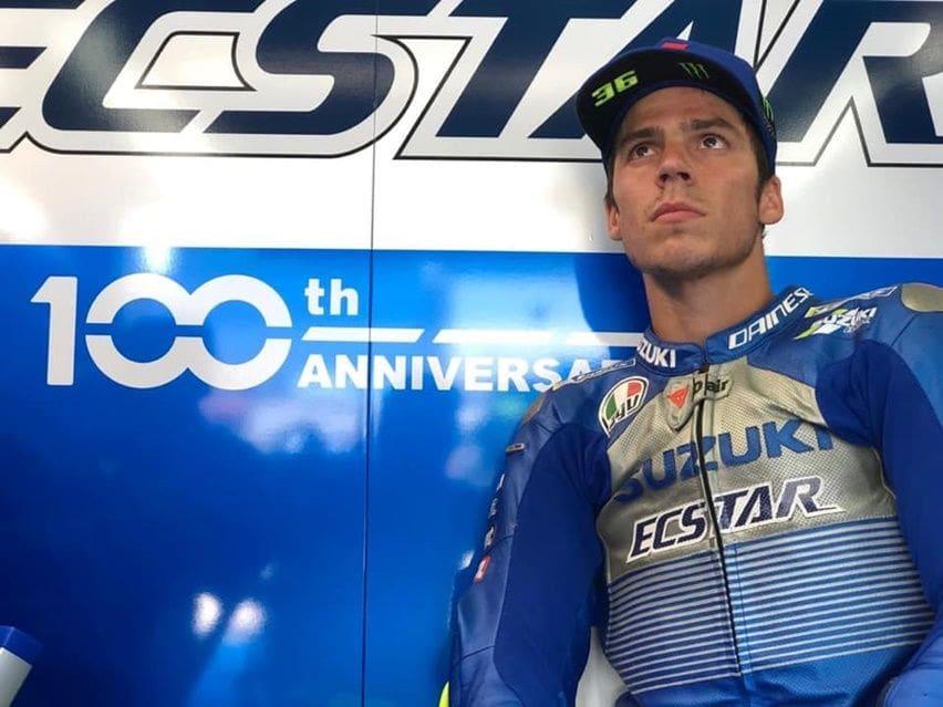 Klasemen MotoGP 2020: Titik Balik Quartararo dan Kontestasi Joan Mir