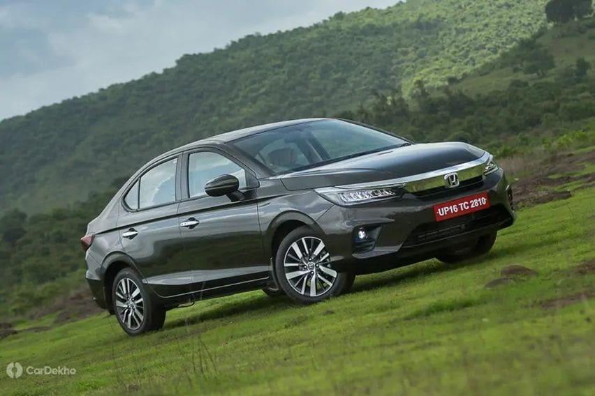 First Drive Honda City 2020: Membawa Penyegaran Premium?