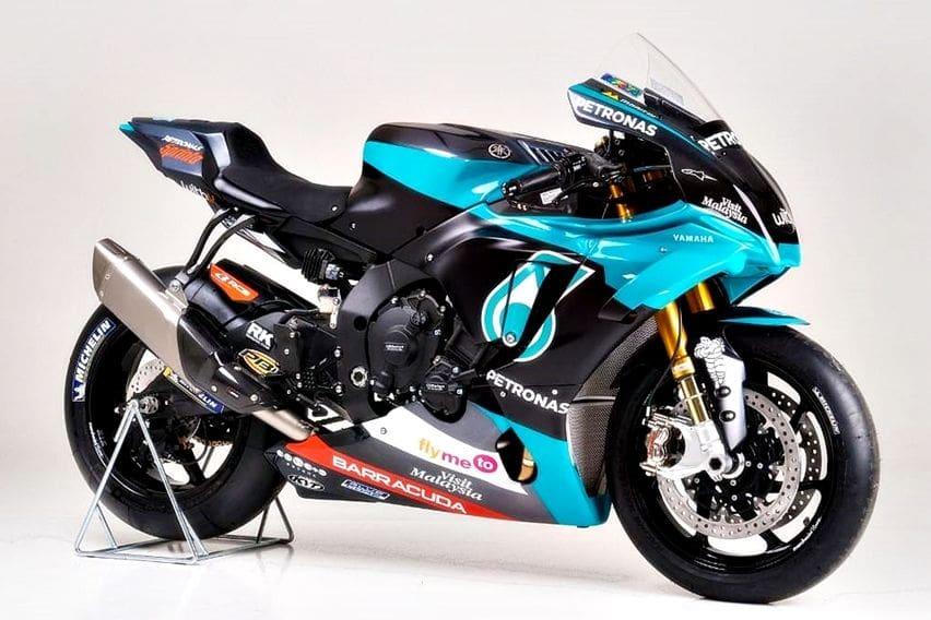 Yamaha YZF-R1 Replika MotoGP Dijual Rp 800 jutaan