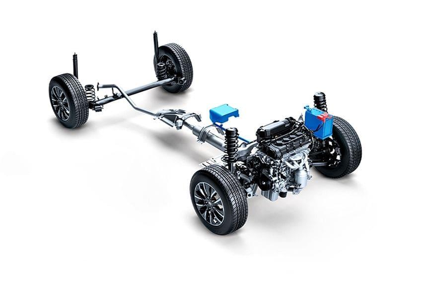 Toyota Urban Cruiser Mendebut Pada September 2020 Spesifikasinya Lengkap