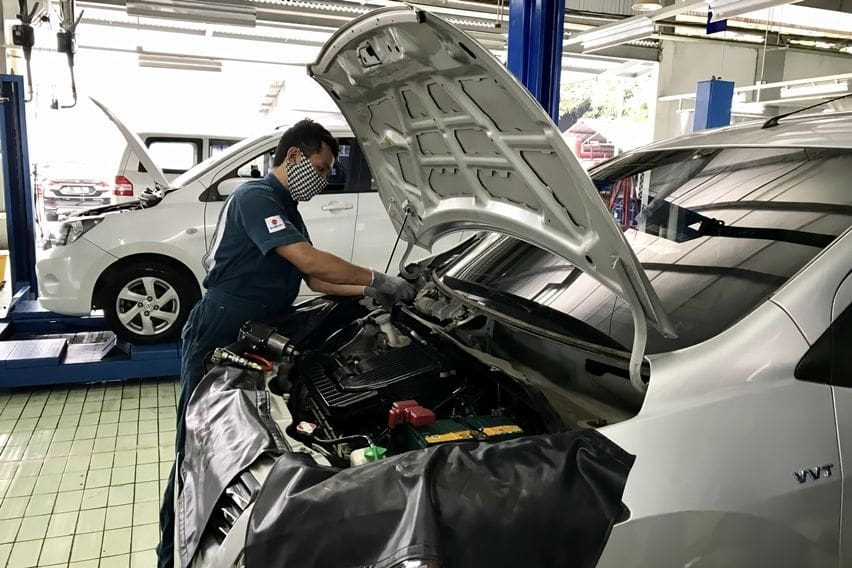Biar Tenang, Pahami Syarat dan Ketentuan Garansi Produk Mobil Suzuki