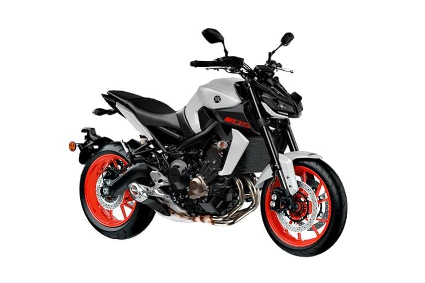 Lebih Mahal Rp 40 Juta, Ini Daftar Perubahan Yamaha MT-09 2020