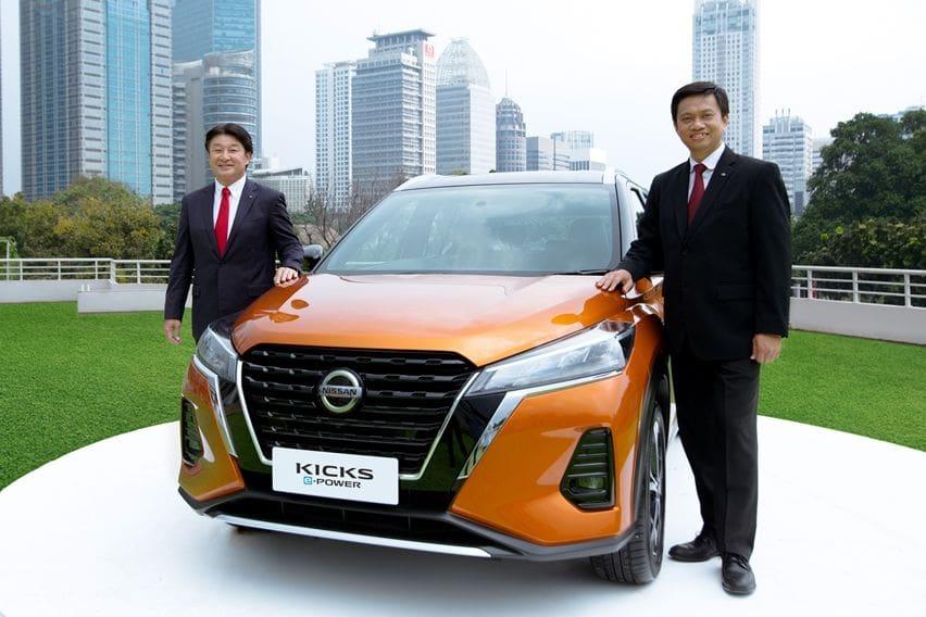 Minat Nissan Kicks e-Power? Kuota Ludes Harus Waiting List