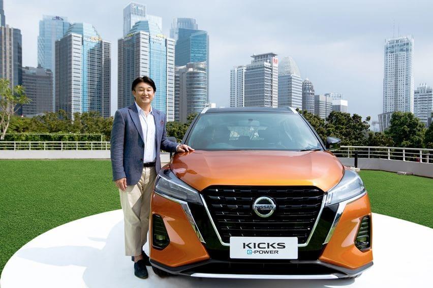 Isao Sekiguchi Lepas Jabatan Presdir Nissan Indonesia, NMDI Ambil Alih Operasi