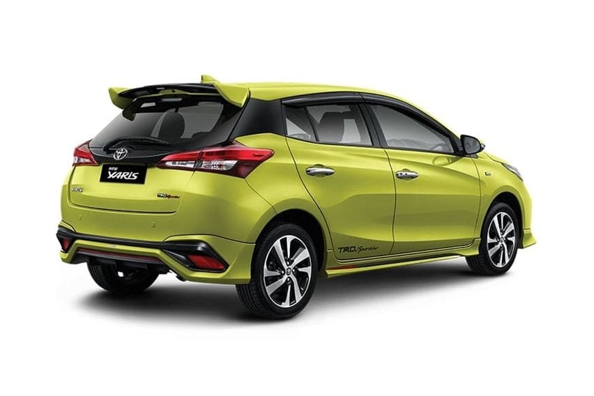 Kelebihan dan Kekurangan New Toyota Yaris 2020 Dibanding Honda Jazz