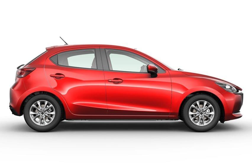 Mazda2 type R