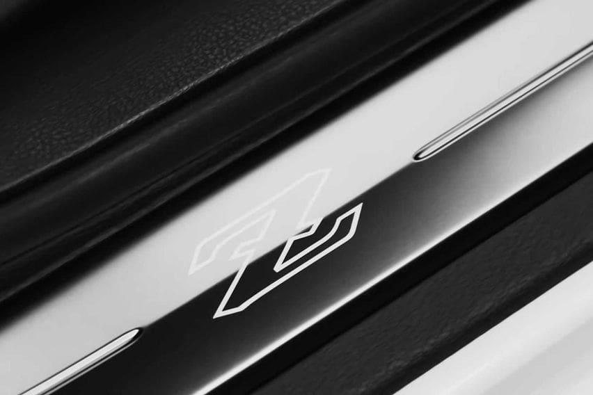 logo baru Z
