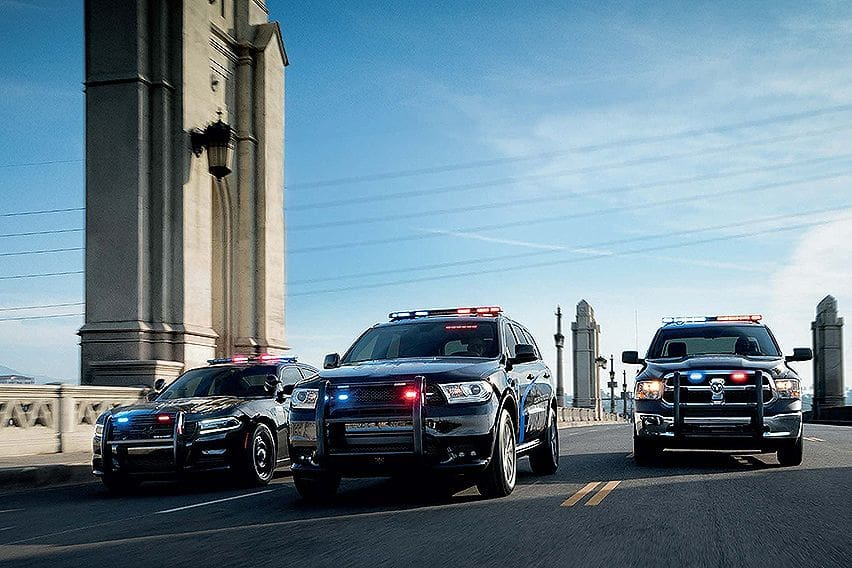 The 2021 Dodge Charger, Durango Pursuit are exactly what the PNP needs