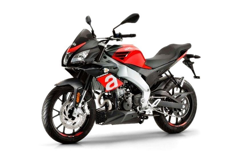 Aprilia Siapkan RS dan Tuono 400 cc, Pesaing KTM 390 Series