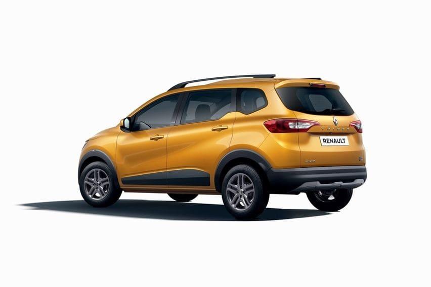 10 Fakta Menarik Renault Triber
