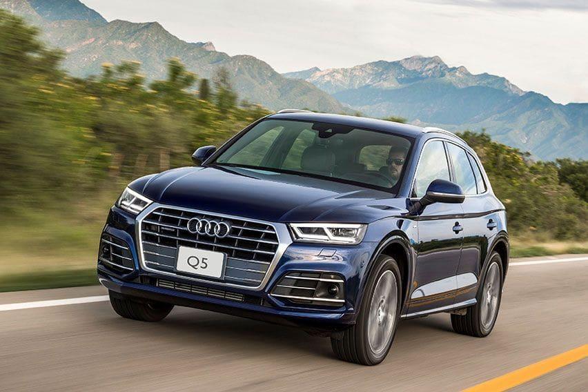 PH customers can choose between Prestige, Premium variants of 2020 Audi Q5