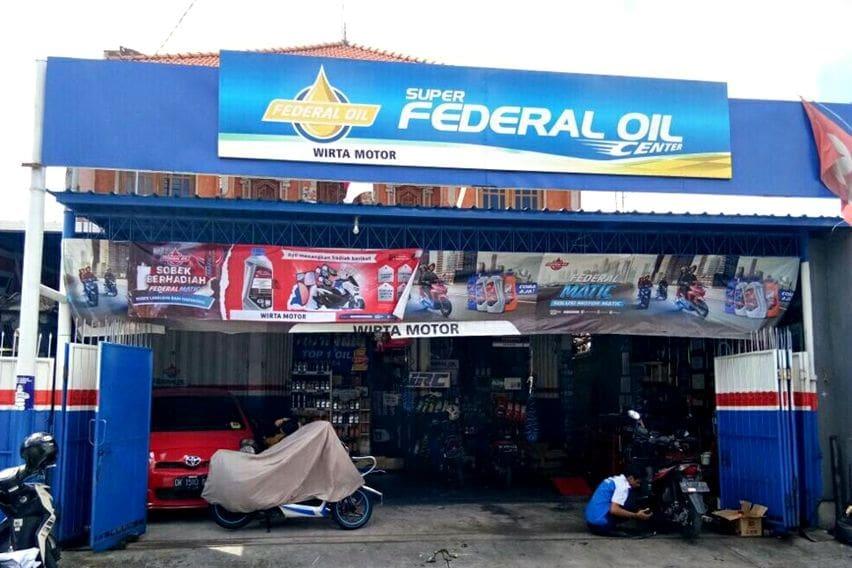Kenali Ragam Oli Federal Matic, Pilih yang Sesuai Untuk Motor Anda