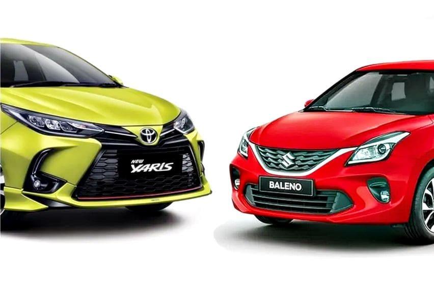 Komparasi Suzuki Baleno Lawan Toyota Yaris 2020, Mau Ekonomis atau Fitur Mantap?