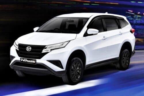 Daihatsu Terios 2021 Harga Otr Promo Februari Spesifikasi Review