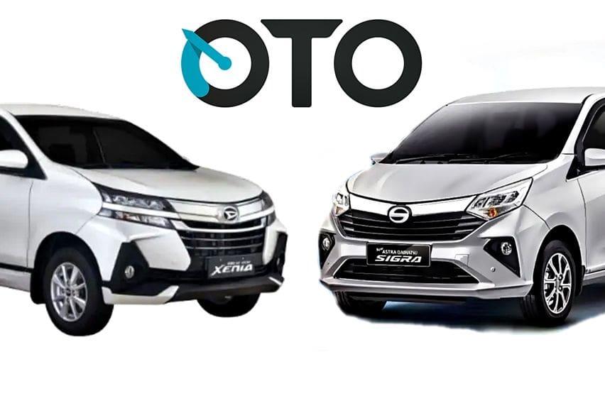 Cari Mobil Keluarga Ekonomis Rp 100 Jutaan, Ambil Daihatsu Sigra Baru atau Xenia Bekas?