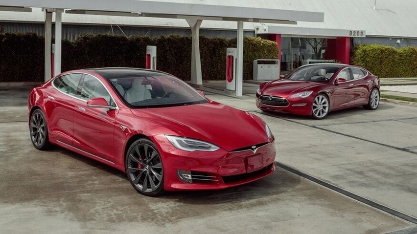 Tesla Umumkan Model S Plaid Versi Tertinggi Pencetak Rekor Kecepatan
