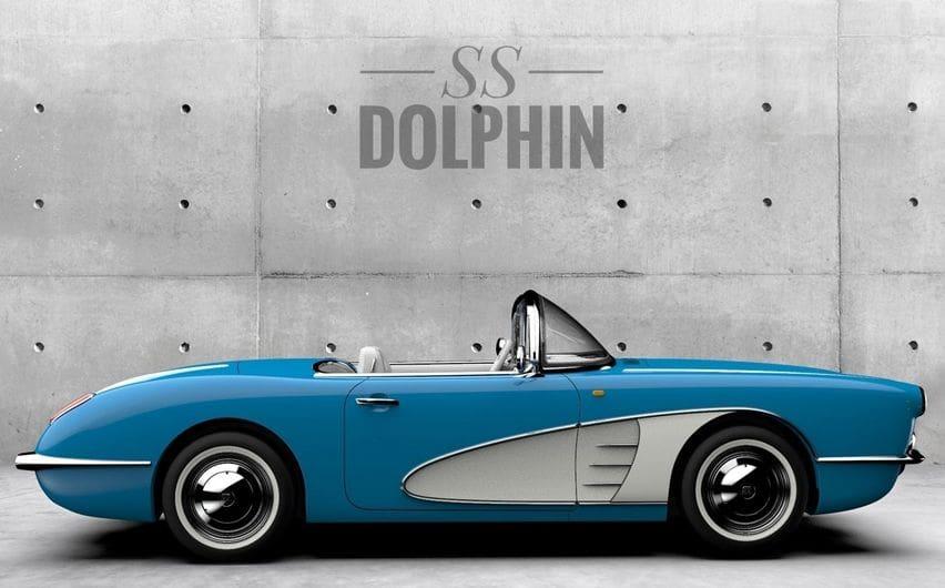 Songsan ss dolphin