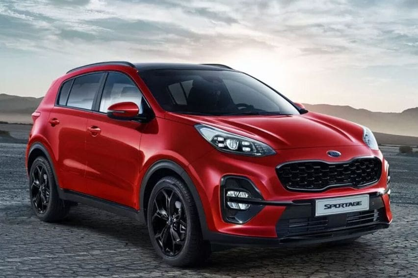 Next-generation Kia Sportage is likely to arrive in April 2021
