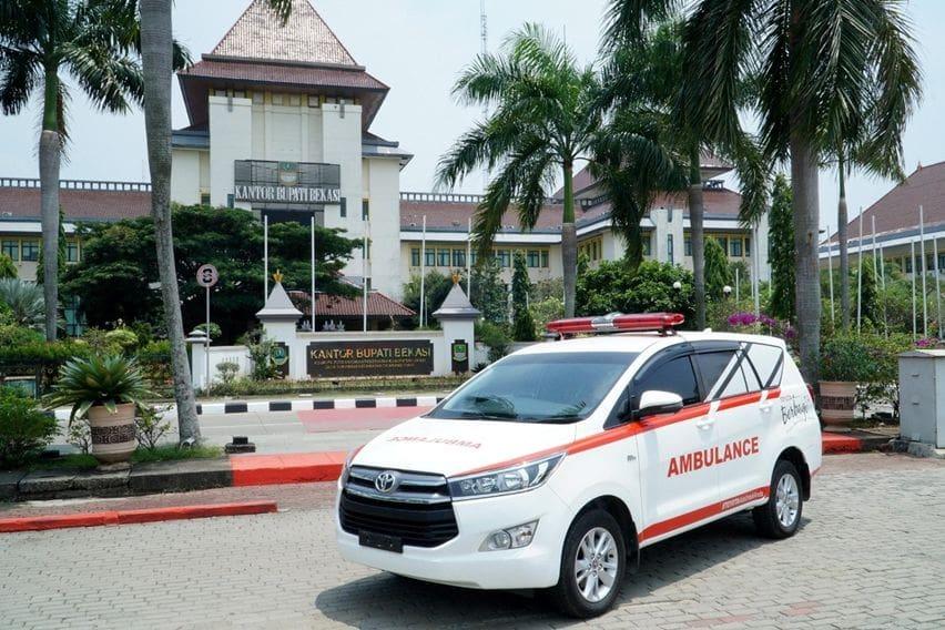 Innova versi ambulans