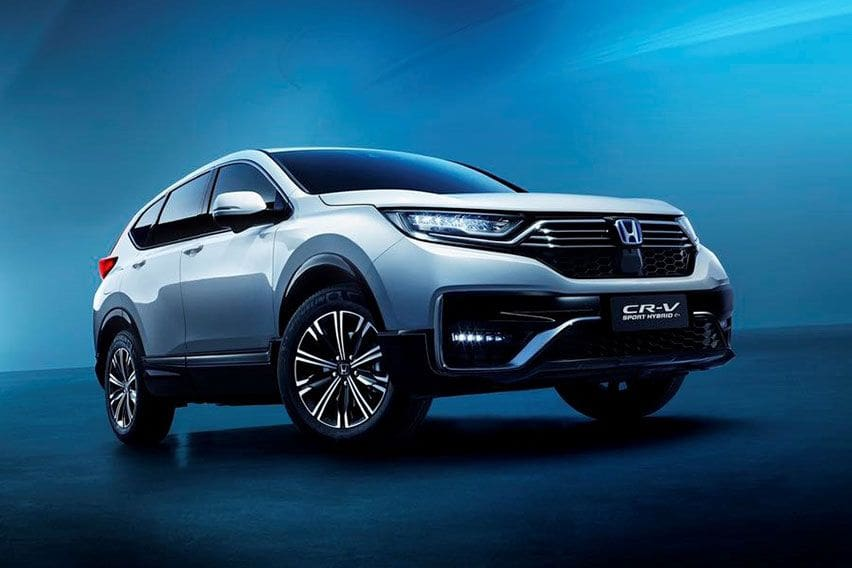 Kompetitor Sudah Memasarkan Produk Ramah Lingkungan, Honda Kapan?
