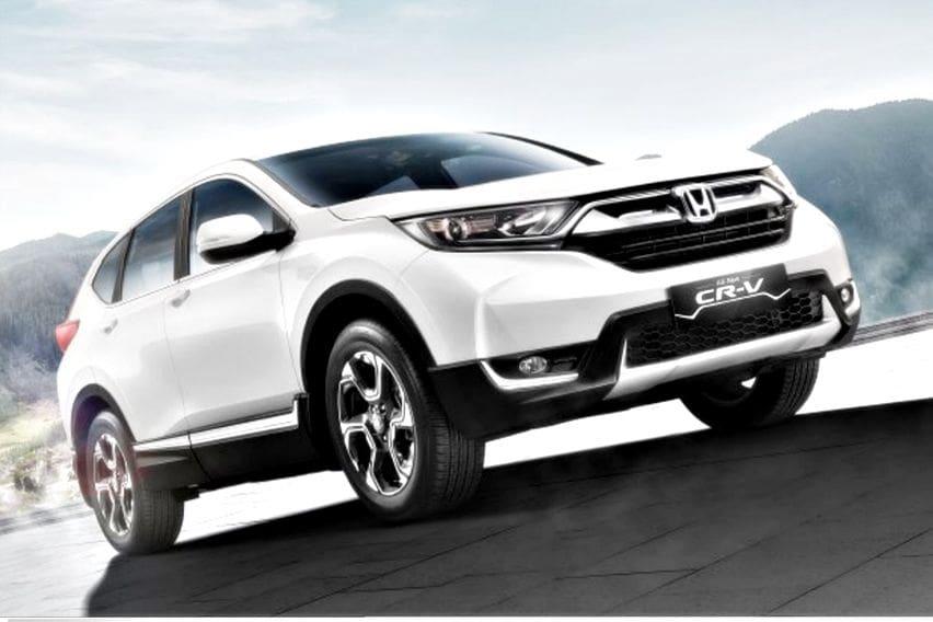 Menakar Honda CR-V 2.0L Tanpa VTEC Turbo, Menarik Untuk Dimiliki?